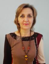 Сергеева Татьяна Михайловна