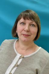 Белоглазова Татьяна Анатольевна