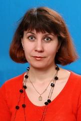 Рузаева Наталия Дмитриевна