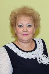 Юськаева Элеонора Васильевна