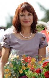 УСТИМКИНА Валентина Александровна