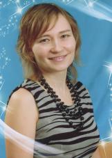 Золотаева Марина Михайловна
