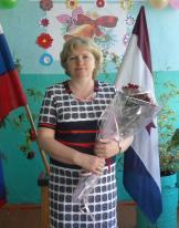 Чумаева Светлана Николаевна