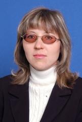 Кулаева Светлана Михайловна