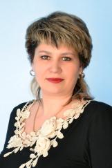 Полушкина Елена Викторовна