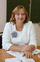 Амутнова Галина Егоровна