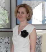 Бочкарева Светлана Юрьевна