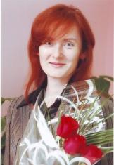 Земскова Елена Владимировна