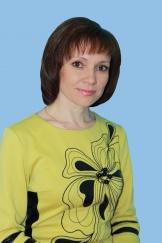 Левченко Юлия Ринатовна