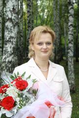Безрукова Светлана Анатольевна