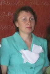 Рекунова Татьяна Алексеевна