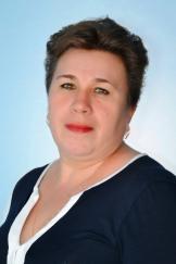 Артамонова Ольга Ивановна