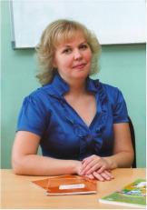 МАДОНОВА Елена Сергеевна