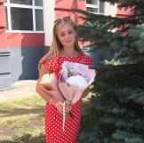 ПРЕСНЯКОВА Елена Павловна