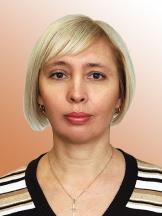 Клинкова  Татьяна Владимировна