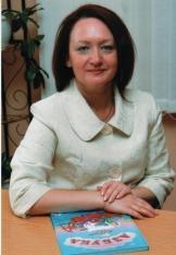 КОНЕВА Ирина Владимировна