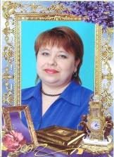 Борисова Инна Викторовна