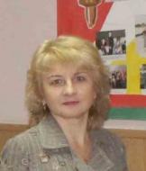 Матвеева Татьяна Алексеевна