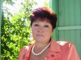 Тихонова Надежда Степановна