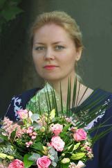 Марашова Динара Айсеевна