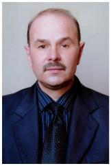 Тростин Владимир Викторович