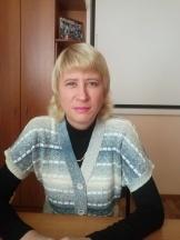 Олейник Светлана Рудольфовна