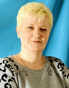ГОРДЕЕВА Вера Владимировна