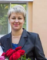 Ванькова Ольга Анатольевна