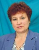 БУЗАКОВА Валентина Дмитриевна