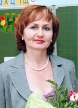 СЕРГУНИНА Елена Васильевна