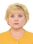 Марисова Ольга Юрьевна