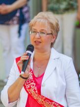 Курлаева  Наталья Алексеевна