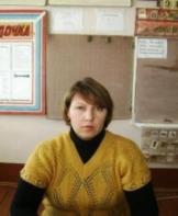 Кубанцева Татьяна Николаевна