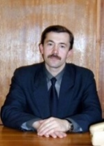 Петр Борисович Силаев