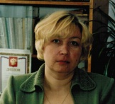 Видякова  Елена  Анатольевна