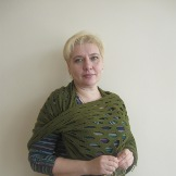 Балакшина Светлана  Геннадьевна