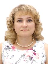 Кочеваткина Ольга Викторовна