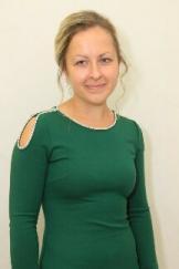 Слесарева Юлия Александровна