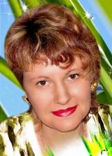 Балашова Оксана Владимировна