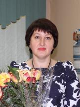 Забатурина Ольга Александровна