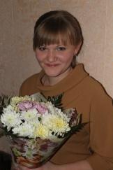 Глебова Елена Юрьевна