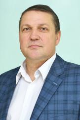 Юленков Александр Альбертович