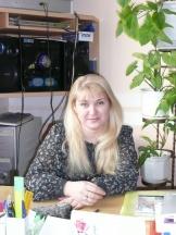 ИЗМАЛКИНА Юлия Евгеньевна