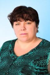 Сустайкина Елена Леонидовна