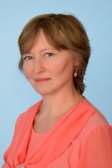 Зубенкова Елена Всильевна