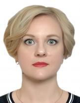 Гудошникова Наталья Викторовна