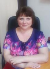 Юдина Валентина Владимировна