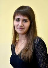 Бояркина Юлия Ивановна