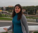Лиференко Анастасия Николаевна