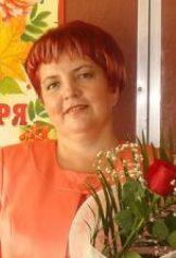 Казакова Татьяна Александровна